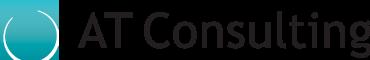 Логотип Эй Ти Консалтинг