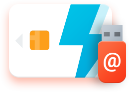 Смарт-карты / токены и электронная подпись