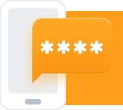 SMS-коды подтверждения