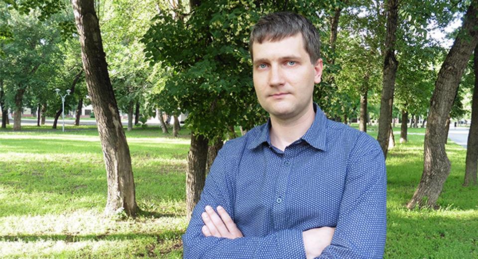 Михаил Ванин Генеральный директор РЕАК СОФТ